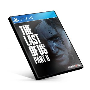 The Last of Us Part II - PS4 Mídia Digital