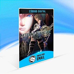 Aeternoblade I&II Saga - Xbox One Código 25 Dígitos
