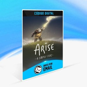 Arise: A simple story - Xbox One Código 25 Dígitos
