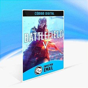 Battlefield™ V Edição Padrão - Xbox One Código 25 Dígitos