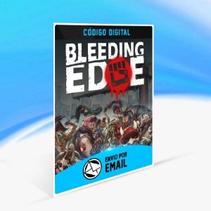 Bleeding Edge - Xbox One Código 25 Dígitos