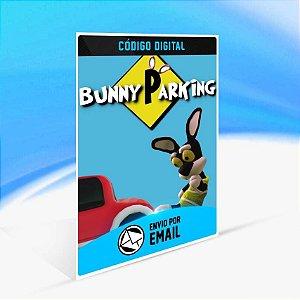 Bunny Parking - Xbox One Código 25 Dígitos