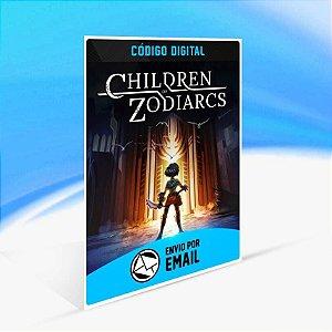 Children of Zodiarcs - Xbox One Código 25 Dígitos