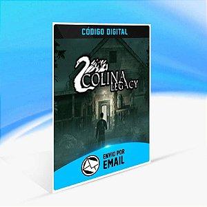 COLINA: Legacy - Xbox One Código 25 Dígitos