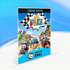 Corre com o Ryan - Xbox One Código 25 Dígitos