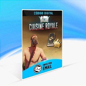 Cuisine Royale - Starter Bundle - Xbox One Código 25 Dígitos
