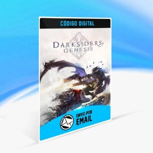 Darksiders Genesis - Xbox One Código 25 Dígitos