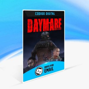 Daymare: 1998 - Xbox One Código 25 Dígitos