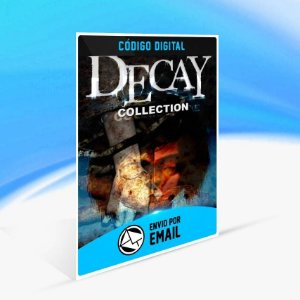 Decay Collection - Xbox One Código 25 Dígitos