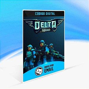 Delta Squad - Xbox One Código 25 Dígitos