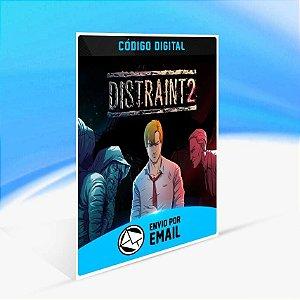 DISTRAINT 2 - Xbox One Código 25 Dígitos