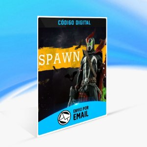 DLC Spawn -  Nintendo Switch Código 16 Dígitos