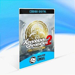 DLC Xenoblade Chronicles 2 Expansion Pass - Nintendo Switch Código 16 Dígitos