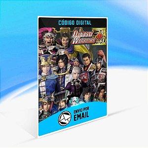 DYNASTY WARRIORS 9 Special Scenario Edition - Xbox One Código 25 Dígitos