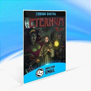 Eternum Ex' - Xbox One Código 25 Dígitos