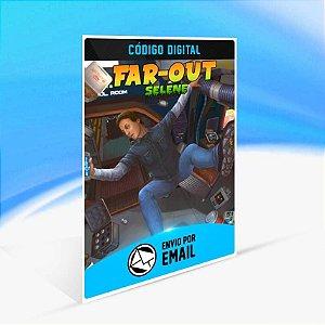 Far-Out - Xbox One Código 25 Dígitos