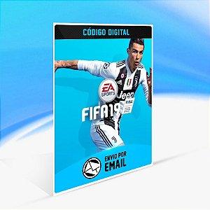 FIFA 19 - Nintendo Switch Código 16 Dígitos