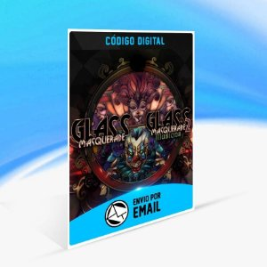 Glass Masquerade Double Pack Bundle - Xbox One Código 25 Dígitos