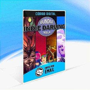 Indie Darling Bundle Vol.4 - Xbox One Código 25 Dígitos