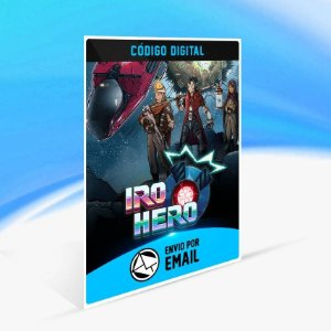 Iro Hero - Xbox One Código 25 Dígitos