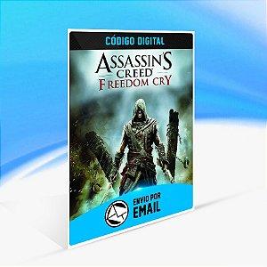 Jogo Assassin's Creed - Freedom Cry (Standalone) Uplay - PC Key