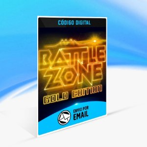 Jogo Battlezone - Gold Edition Steam - PC Key