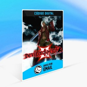Jogo Devil May Cry 3 - Special Edition Steam - PC Key