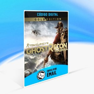 Jogo Tom Clancy's Ghost Recon Wildlands Gold Edition Uplay - PC Key