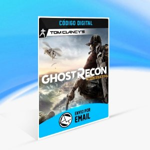Jogo Tom Clancy's Ghost Recon Wildlands Steam - PC Key