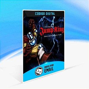 Jump King - Xbox One Código 25 Dígitos