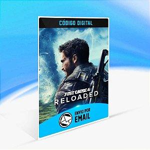 Just Cause 4: Reloaded - Xbox One Código 25 Dígitos