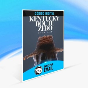 Kentucky Route Zero: TV Edition - Xbox One Código 25 Dígitos
