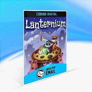 Lanternium - Xbox One Código 25 Dígitos