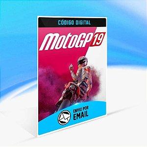 MotoGP 19 - Xbox One Código 25 Dígitos
