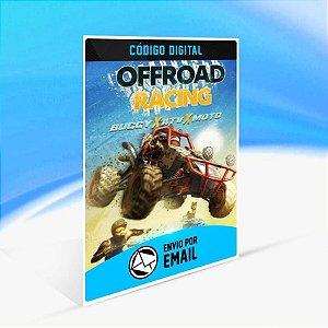 Offroad Racing - Buggy X ATV X Moto - Xbox One Código 25 Dígitos