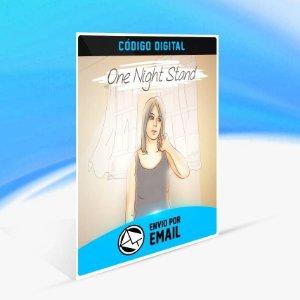 One Night Stand: Console Edition - Xbox One Código 25 Dígitos