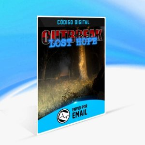 Outbreak: Lost Hope - Xbox One Código 25 Dígitos