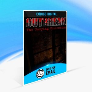 Outbreak: The Undying Collection - Xbox One Código 25 Dígitos