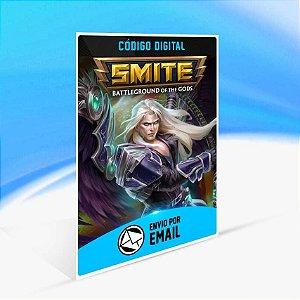 Passe de Iniciante de SMITE - Xbox One Código 25 Dígitos