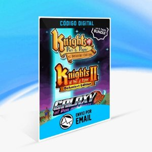 Pen and Paper Games Bundle - Xbox One Código 25 Dígitos
