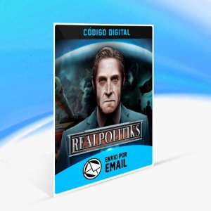 Realpolitiks - Xbox One Código 25 Dígitos