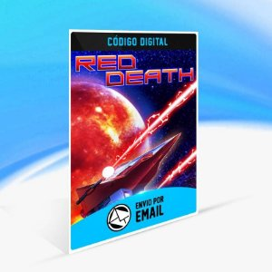 Red Death - Xbox One Código 25 Dígitos