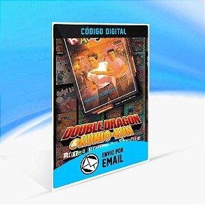 River City Ransom - Xbox One Código 25 Dígitos