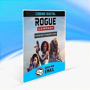 Rogue Company: Kit do Fundador Padrão - Xbox One Código 25 Dígitos