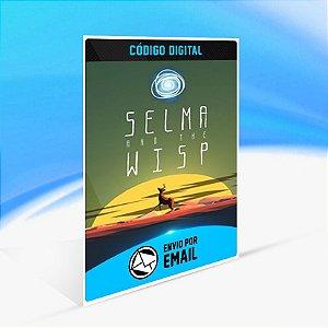 Selma and the Wisp X - Xbox One Código 25 Dígitos