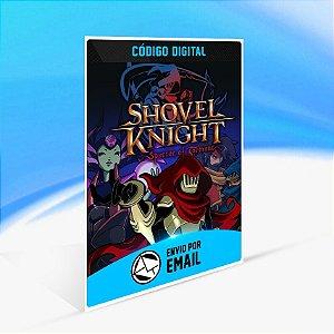 Shovel Knight Specter of Torment - Nintendo Switch Código 16 Dígitos