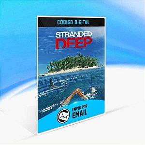 Stranded Deep - Xbox One Código 25 Dígitos