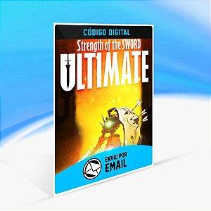 Strength of the Sword: ULTIMATE - Xbox One Código 25 Dígitos