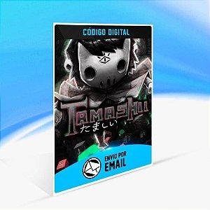 Tamashii - Xbox One Código 25 Dígitos
