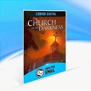 The Church in the Darkness - Xbox One Código 25 Dígitos
